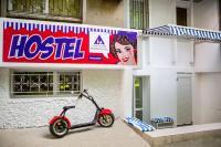 Lowcoaster Hostel, Ostelli - Odessa