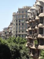 Claris Apartments, Apartmány - Barcelona