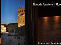Signoria Apartment, Ferienwohnungen - Florenz