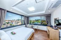 Leslie Hotel, Hotels - Jeju