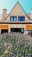 Hotel Westendia, Szállodák - Westende