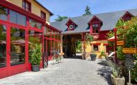 Hotel La Diligence, Hotely - La Ferté-Saint-Cyr