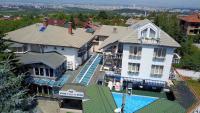 Hotel Jagoda 88, Hotels - Sofia