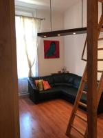 Lux Apartman, Ferienwohnungen - Budapest