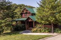 Owlpine Lodge - Three Bedroom, Nyaralók - Sevierville