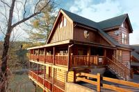 Blessed Nest - Four Bedroom, Holiday homes - Sevierville