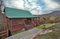 Fireside Memories - Two Bedroom, Holiday homes - Sevierville