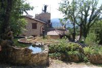 Umbria Volo Country Resort, Dovolenkové domy - Montecastrilli
