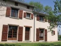 House La croix basse, Nyaralók - Montirat