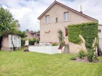 House A l'orée du bois, Dovolenkové domy - Bouvigny-Boyeffles