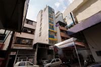OYO 2646 Hotel Staywel Pune, Szállodák - Púna