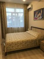 Apartment Zagorodnaya, Apartmanok - Szocsi