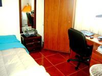 Casa, Проживание в семье - Богота