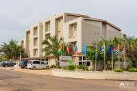 SwissGha Hotels Christian Retreat & Hospitality Centre, Hotely - Tema
