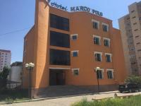 Marco Polo Hotel, Hotels - Ulaanbaatar