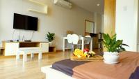 Cozy Seaview Studio Vung Tau, Апартаменты - Вунгтау