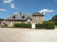 La Remuée 2, Dovolenkové domy - La Remuée