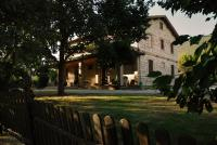Agriturismo Il Giardino Dei Ciliegi, Фермерские дома - Passaggio Di Assisi