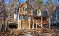 Bow Canyon House 43532, Dovolenkové domy - Big Bear Lake