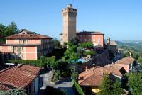 Hotel Castello di Santa Vittoria, Hotely - Santa Vittoria d'Alba