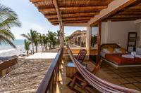 Casa de Playa Bungalows & Restaurant, Hotels - Máncora