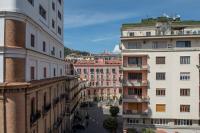 Via Roma 7, Apartmány - Salerno