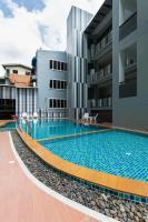 Phranang Place, Отели - Ао Нанг Бич