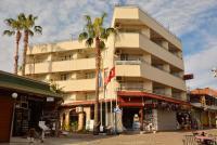 Elit Koseoglu Hotel, Hotels - Side