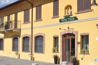 Hotel Ristorante Italia, Hotely - Certosa di Pavia