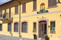 Hotel Ristorante Italia, Szállodák - Certosa di Pavia