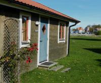 Talluddens Stugby, Ferienparks - Färjestaden