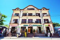 Hotel Lotos, Hotely - Kabardinka