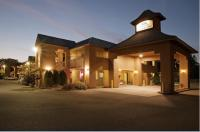 Americas Best Value Inn Lakewood South Tacoma, Motely - Lakewood