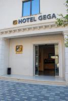 Hotel Gega, Hotels - Berat