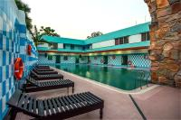 Green View Resort & Convention Center, Resort - Dhaka