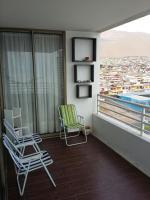 Costa Aguila Iquique, Apartments - Iquique