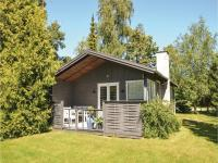 Three-Bedroom Holiday Home in Vaggerlose, Prázdninové domy - Bøtø By