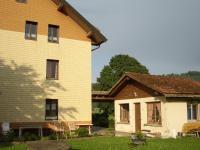 Centre Chrétien La Grange, Penzióny - Auberson