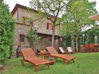Three-Bedroom Holiday home with a Fireplace in Gaiole in Chianti SI, Ferienhäuser - San Sano