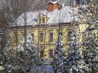 Penzion Rudolf, Vendégházak - Liberec