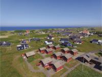 Vesterhavshytterne, Dovolenkové domy - Fjand Gårde