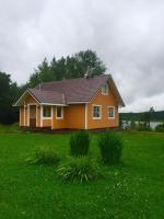 Lake House, Dovolenkové domy - Konchezero
