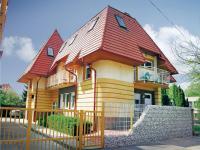 Apartment Gagarin -Keszthely, Apartments -