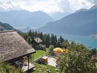 Chalet Haselmuus, Holiday homes - Beatenberg