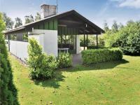 Holiday home Fyrremose, Дома для отпуска - Skovby