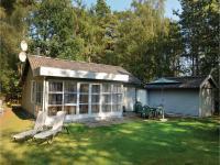 Holiday home Revlingevej Væggerløse VI, Дома для отпуска - Bøtø By