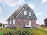 Meldbjerghus, Ferienhäuser - Fanø