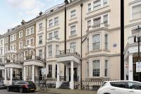 101 Lexham Gardens APT. 9, Apartmány - Londýn