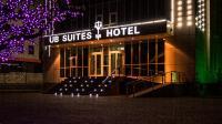 UB Suites Hotel, Hotels - Ulaanbaatar