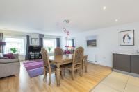 Capital Retreats - Shandwick Place, Apartments - Edinburgh